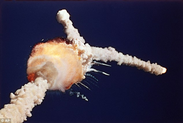 Astronauts likely survived challenger explosion