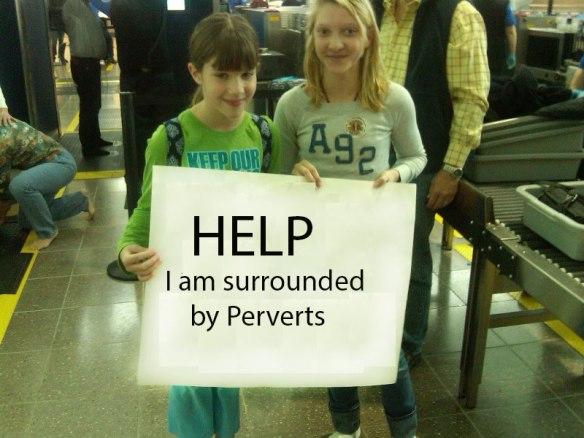 pervs