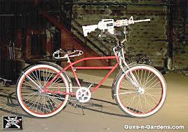 bikeguns