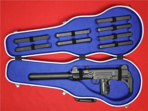 """Re: Who makes the best case for the 16"""" barrel UZI?"""